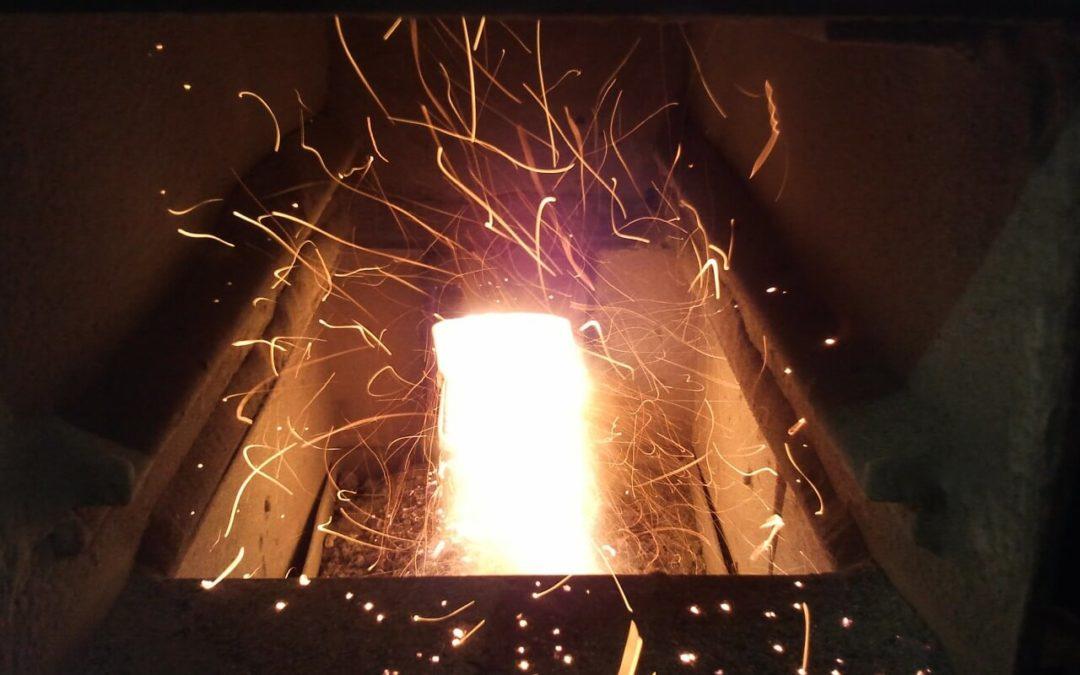 À quoi correspond le label flamme Verte pour les poêles à granulés ?