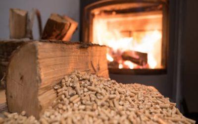 La restauration poêle en faïence alsacien, le kachelofe